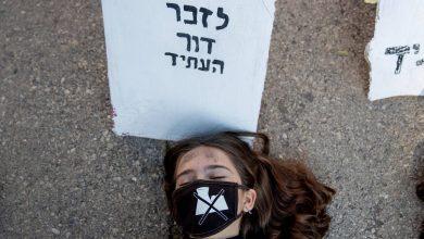 Photo of קבוצות ירוקות ישראליות: ממשלה חדשה המקדמת פרויקטים הרסניים של הסביבה