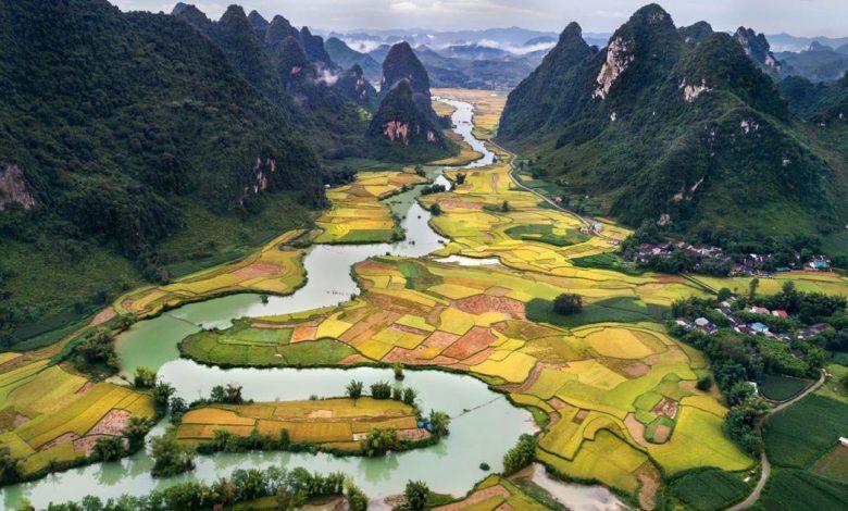 Photo of היום בהיסטוריה: ארצות הברית מנורמלת את היחסים עם וייטנאם בשנת 1995