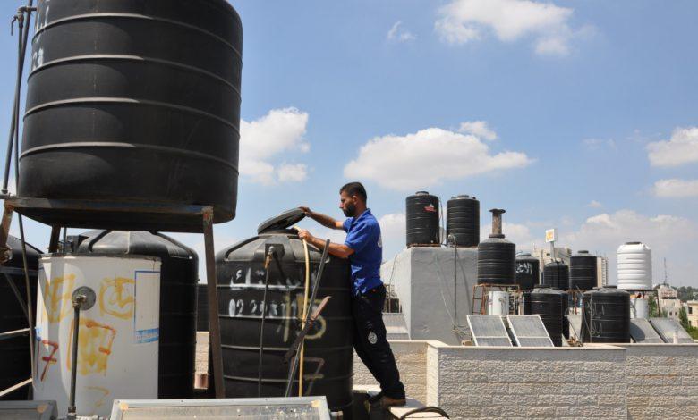 Photo of מלחמת מים: הפלסטינים דורשים גישה רבה יותר מישראל