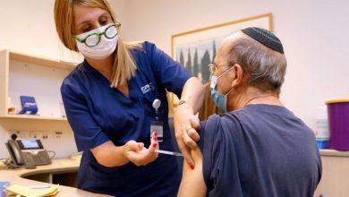 Photo of ישראל מוציאה חולי סרטן מרשימת השלישי של חיסוני Covid-19,
